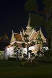 Wat Arun at night Stock Photography