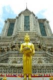 Wat Arun przy Bangkok, Tajlandia Fotografia Stock