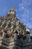 Wat Arun Rajwararam Royalty Free Stock Photos
