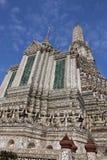 Wat Arun Rajwararam Royalty Free Stock Images