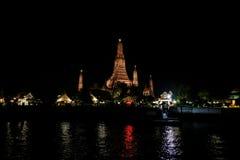 Wat Arun Rajwararam Imagens de Stock Royalty Free