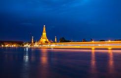 Wat Arun Rajwararam Στοκ εικόνες με δικαίωμα ελεύθερης χρήσης