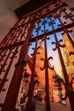 Wat Arun Ratchawararam Ratchawaramahawihan (Temple of Dawn) est un temple bouddhiste à Bangkok, Thaïlande image stock