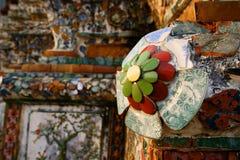 Wat Arun, Sonderkommando lizenzfreie stockbilder