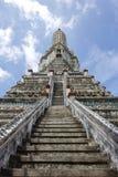 Wat Arun, Tailandia Immagini Stock Libere da Diritti
