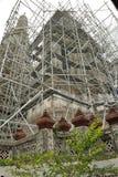 Wat Arun Tajlandia zdjęcie stock