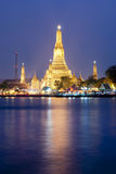 Wat Arun Temple Stock Photo