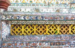 Wat Arun Temple Immagine Stock Libera da Diritti