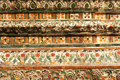 Wat Arun Temple Immagine Stock