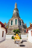 Wat Arun Temple Royalty Free Stock Photos