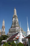 Wat Arun (Temple of the Dawn) Stock Photography