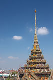 Wat Arun (Temple of the Dawn) Stock Image