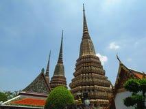 Wat Arun Temple of Dawn стоковые изображения