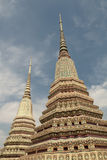 Wat Arun, Temple of the Dawn, Bangkok Royalty Free Stock Photography