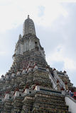 Wat Arun - The Temple of Dawn, Bangkok, Thailand Royalty Free Stock Photos