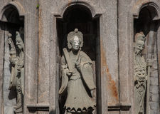 Wat Arun stock photo