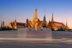 Wat Arun Temple at sunset Royalty Free Stock Photos