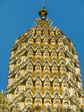 Wat Arun Temple or Temple of Dawn, Bangkok, Thailand Royalty Free Stock Photos