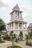 Wat Arun Thai Temple em Banguecoque Foto de Stock