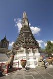 Wat arun wararam Bangkok Thailand Royalty-vrije Stock Foto