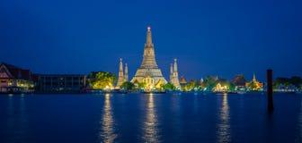 Wat Arun stock photos