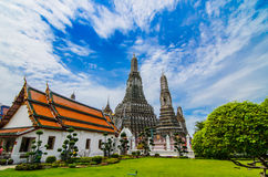 Wat arunrajchawararam Στοκ Φωτογραφίες