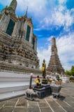 Wat arunrajchawararam Royaltyfri Foto