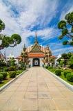 Wat arunrajchawararam Royaltyfri Bild