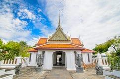 Wat arunrajchawararam Royaltyfri Fotografi