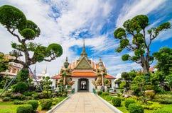 Wat arunrajchawararam Royaltyfria Bilder