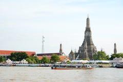 Wat Arunratchawararam Immagini Stock