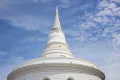 Wat Asdangkhanimitr cerca del palacio de Phra Chudadhuj, Koh Sichang, Chonburi, Tailandia Fotografía de archivo