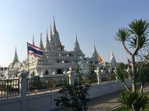 Wat Asokaram Royalty Free Stock Images
