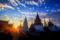 Wat Ban Den Fotos de archivo libres de regalías