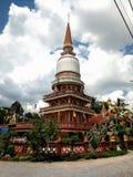 Wat Ban Suan lizenzfreie stockfotografie