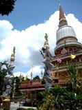 Wat Ban Suan stockfotografie