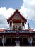 Wat Ban Suan lizenzfreie stockfotos