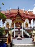 Wat Ban Suan lizenzfreie stockbilder