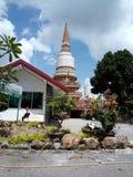 Wat Ban Suan stockfotos
