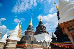 Wat-Banden 17-ое декабря 2015: Стоковые Изображения