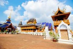 Wat-Banden 17 de dezembro de 2015: Foto de Stock Royalty Free