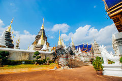 Wat-Banden 17 December 2015: Royalty Free Stock Images