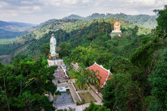 Wat Bang Riang Stock Photography