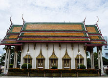 Wat Bangna Photos stock