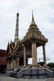 Wat Bangna Bangkok Royalty Free Stock Photography