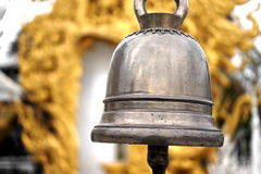 Wat bell Royalty Free Stock Photography