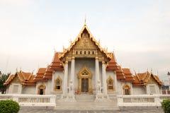 Wat Benchamabophit Στοκ φωτογραφία με δικαίωμα ελεύθερης χρήσης