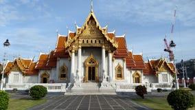 Wat Benchamabophit Immagine Stock