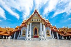 Wat Benchamabophit Stock Images