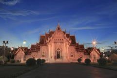 Wat Benchamabophit Stock Photos